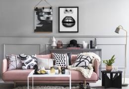 NEW HOMEWARES: ART CLUB CONCEPT