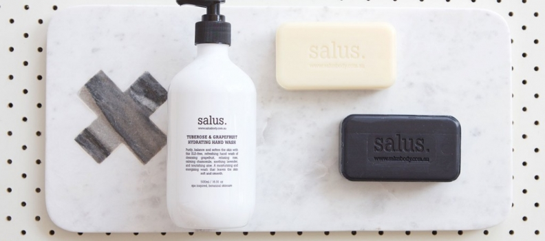 THINGS WE LOVE: SALUS BODY