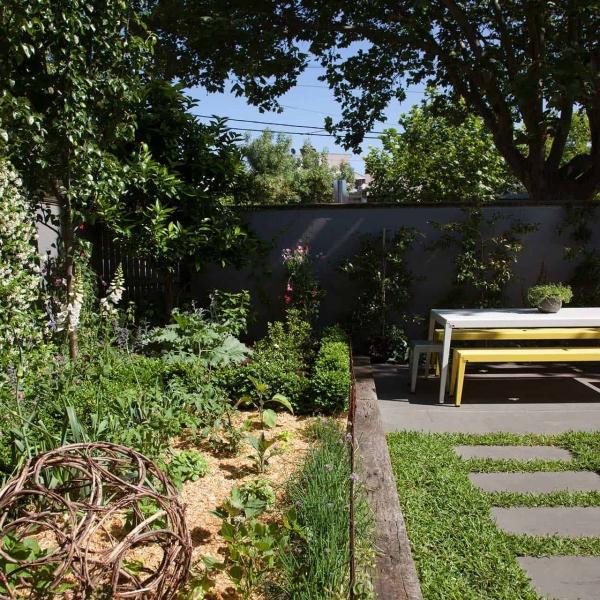 Garden of Eden Nursery landscaping
